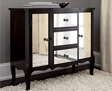 Why Get Mirrored Furniture Everything Simple