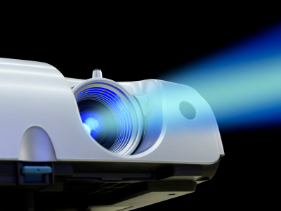The Three Main Types Of Projectors