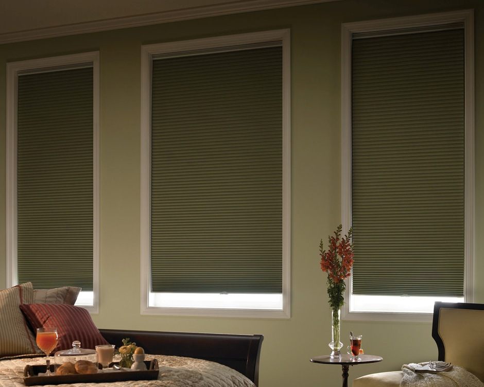 Benefits of blackout shades for Block out noise windows