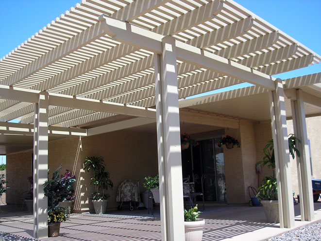 The Right Patio Cover Design Ideas on Ideas For Patio Covers  id=15236
