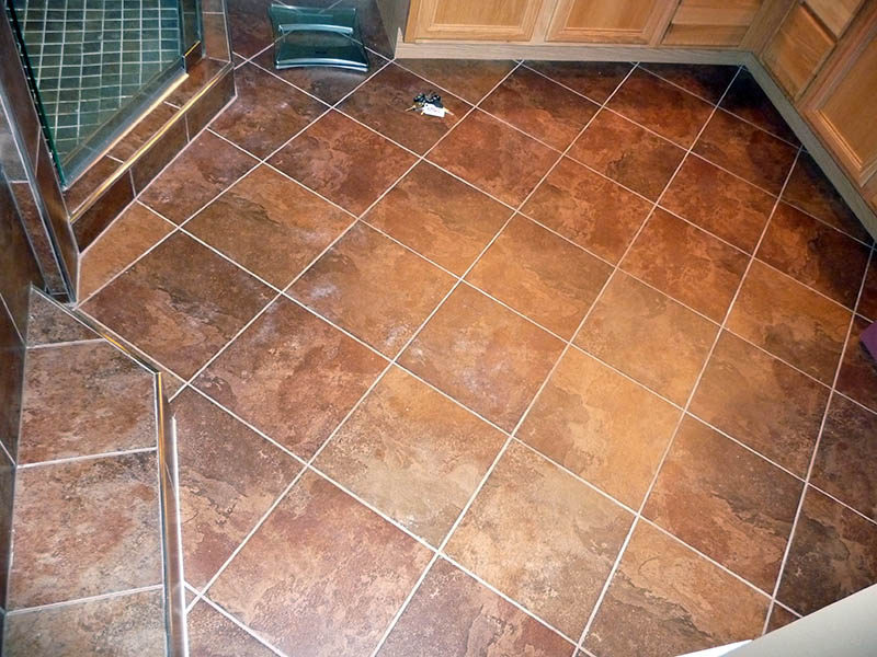 Bathroom Flooring Ideas Help You Make Your Bathrooms Look More ...