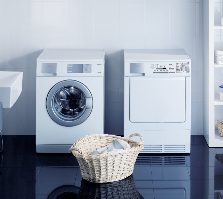 сервисный центр стиральных машин АЕГ 2-я Фрезерная улица