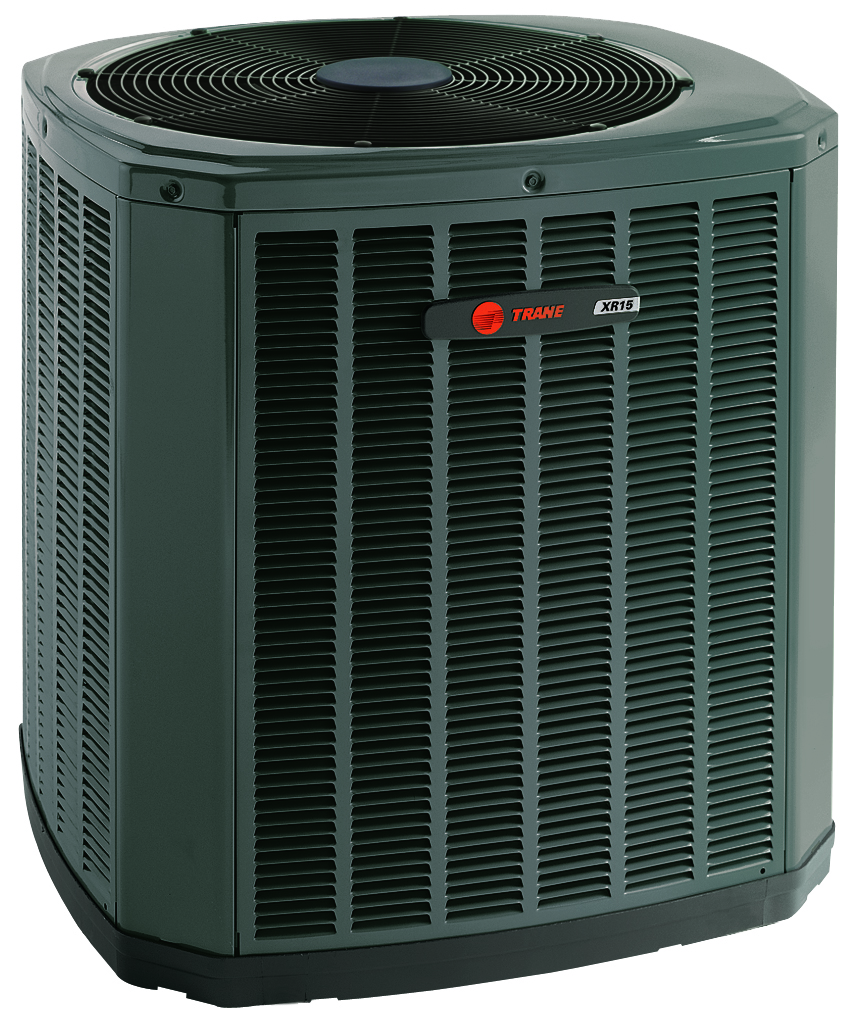 Benefits Of The Trane XR15 Heat Pump