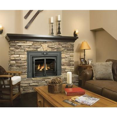 The Top Reason You Need To Own A Gas Fireplace