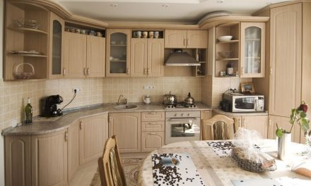 The Advantage of Utilizing Ready to Assemble Kitchen Cabinets for your Home