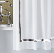 Instances Where An Extra Long Shower Curtain Liner Is Good For