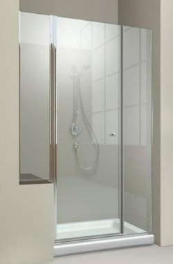 How To Clean Glass Shower Doors And Make Your Bathroom Sparkle