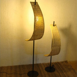 Choosing the perfect lamp shades for floor lamps in your home aloadofball Gallery