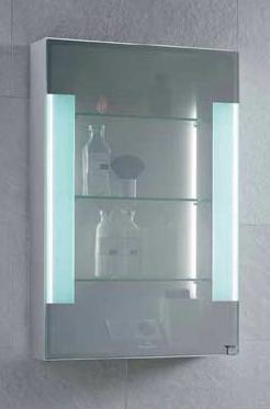 beautifying your bathroom with recessed medicine cabinets with mirrors. Black Bedroom Furniture Sets. Home Design Ideas