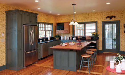 Learning When and How to Paint Kitchen Cabinets at Home