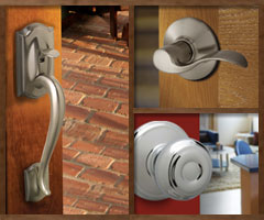 Door Knobs and Handles