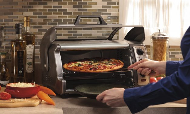 Top 7 Best Toaster Ovens Reviewed for Healthy Cooking