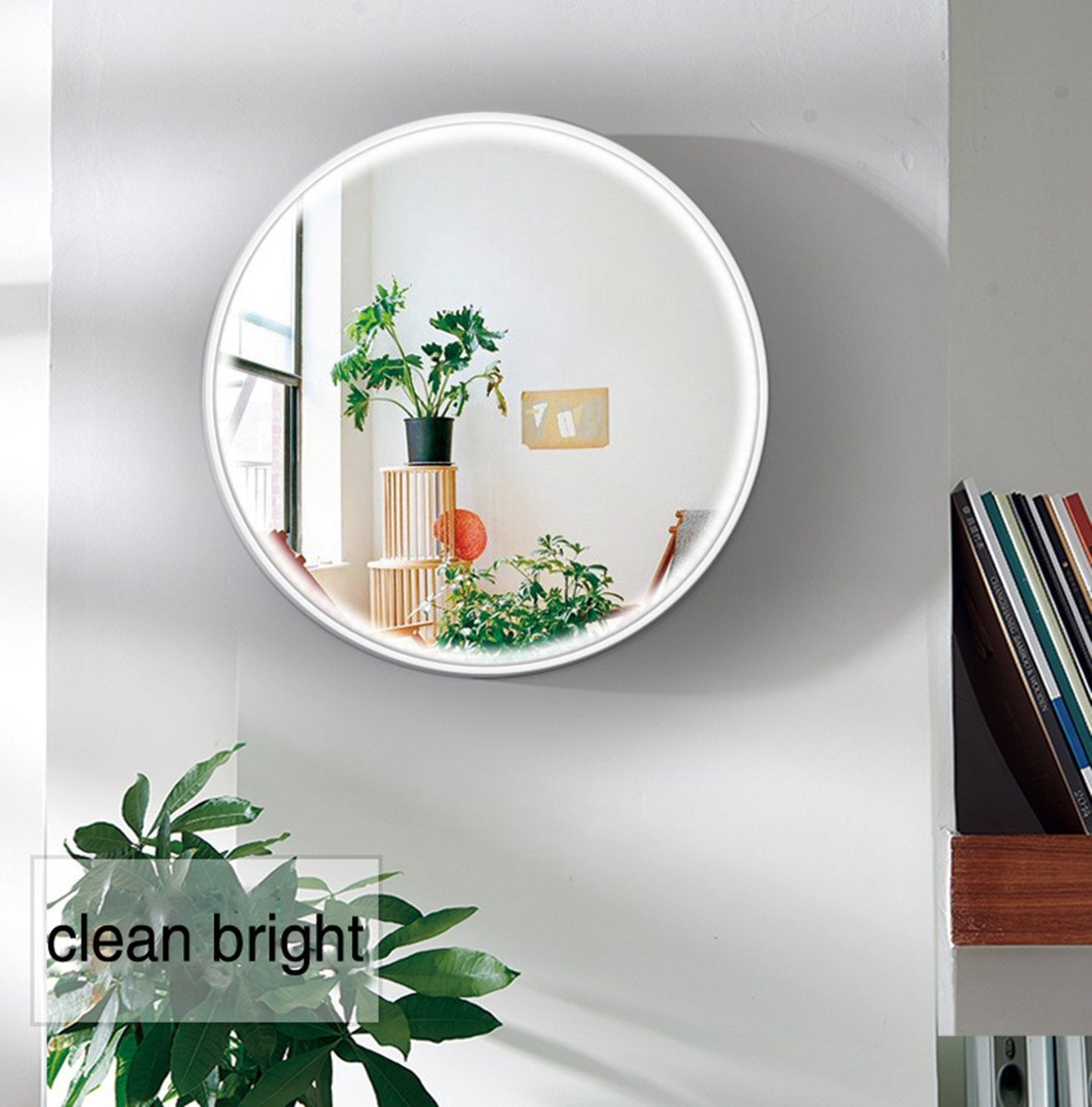 Lighted Makeup Mirror Wall Mounted Hardwired 945 Series Hw Jerdon Wiring Diagram 7 Best Mirrors Reviewed Top Pick For 2017